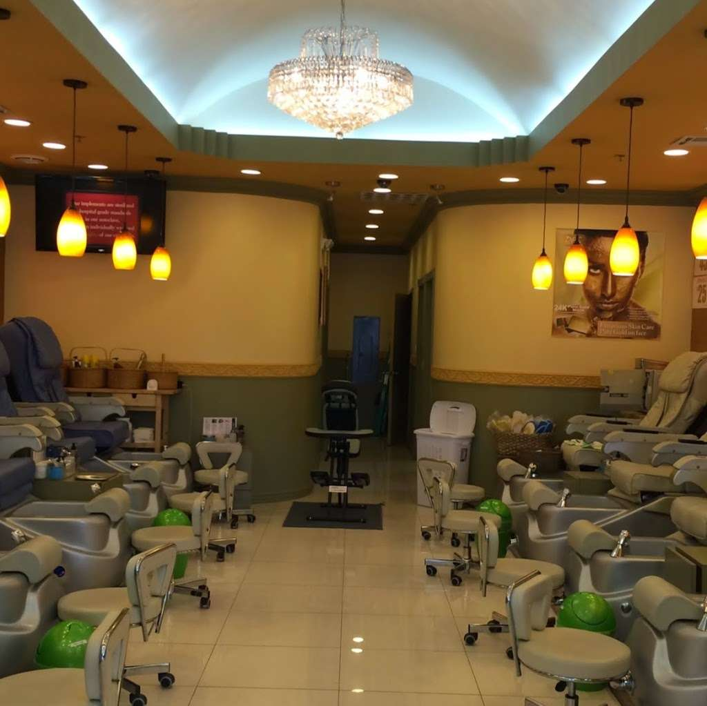 Coco Nails & Spa - hair care  | Photo 8 of 9 | Address: 688 Westwood Ave, River Vale, NJ 07675, USA | Phone: (201) 594-1500