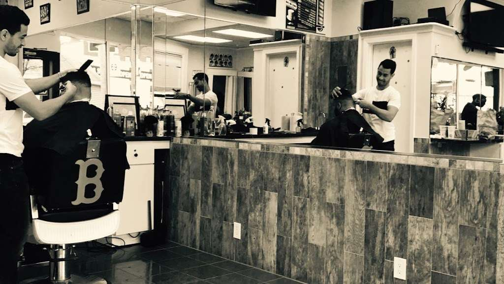 Shears & Beards Barber Shop - hair care    Photo 2 of 10   Address: 126-9 15th Ave, College Point, NY 11356, USA   Phone: (718) 353-3696