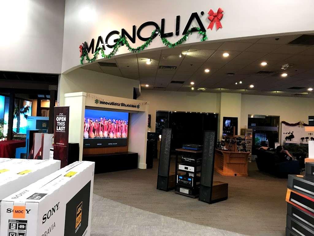 Magnolia - electronics store  | Photo 1 of 10 | Address: 901 S Coast Dr Ste F, Costa Mesa, CA 92626, USA | Phone: (714) 434-0132