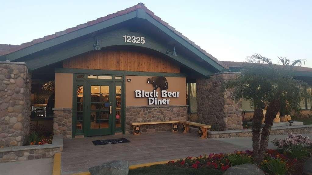 Chino Black Bear Diner - restaurant  | Photo 4 of 10 | Address: 12325 Mountain Ave, Chino, CA 91710, USA | Phone: (909) 364-9743