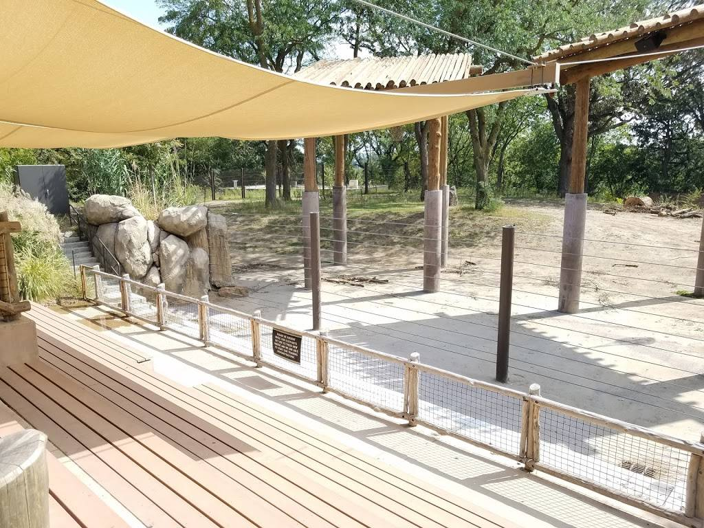 Elephant Amphitheater - zoo    Photo 3 of 10   Address: 3901-, 3999 S River Dr, Omaha, NE 68108, USA   Phone: (402) 733-8400