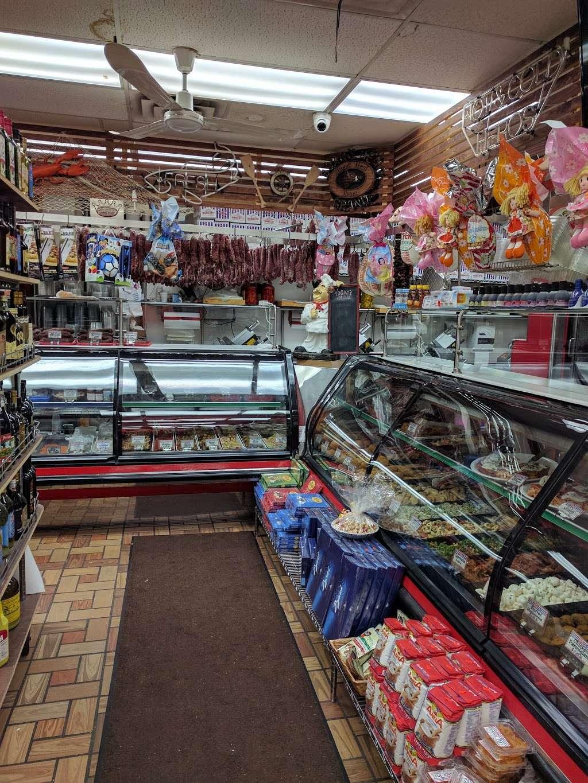 Pastosa Ravioli company - store  | Photo 3 of 10 | Address: 1076 Richmond Rd, Staten Island, NY 10304, USA | Phone: (718) 667-2194