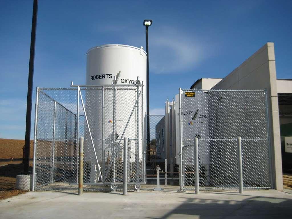 Roberts Oxygen - health    Photo 3 of 7   Address: 1206 Edgewood Rd, Bessemer City, NC 28016, USA   Phone: (704) 629-9898
