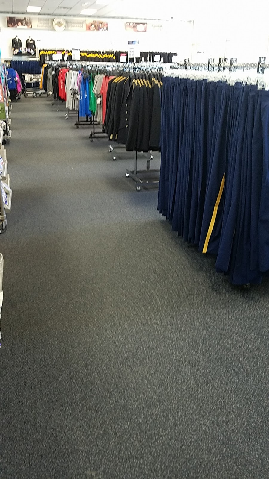 Military Clothing Sales - clothing store  | Photo 4 of 7 | Address: 1614 Pike Rd, Fort Bliss, TX 79906, USA | Phone: (915) 568-2880