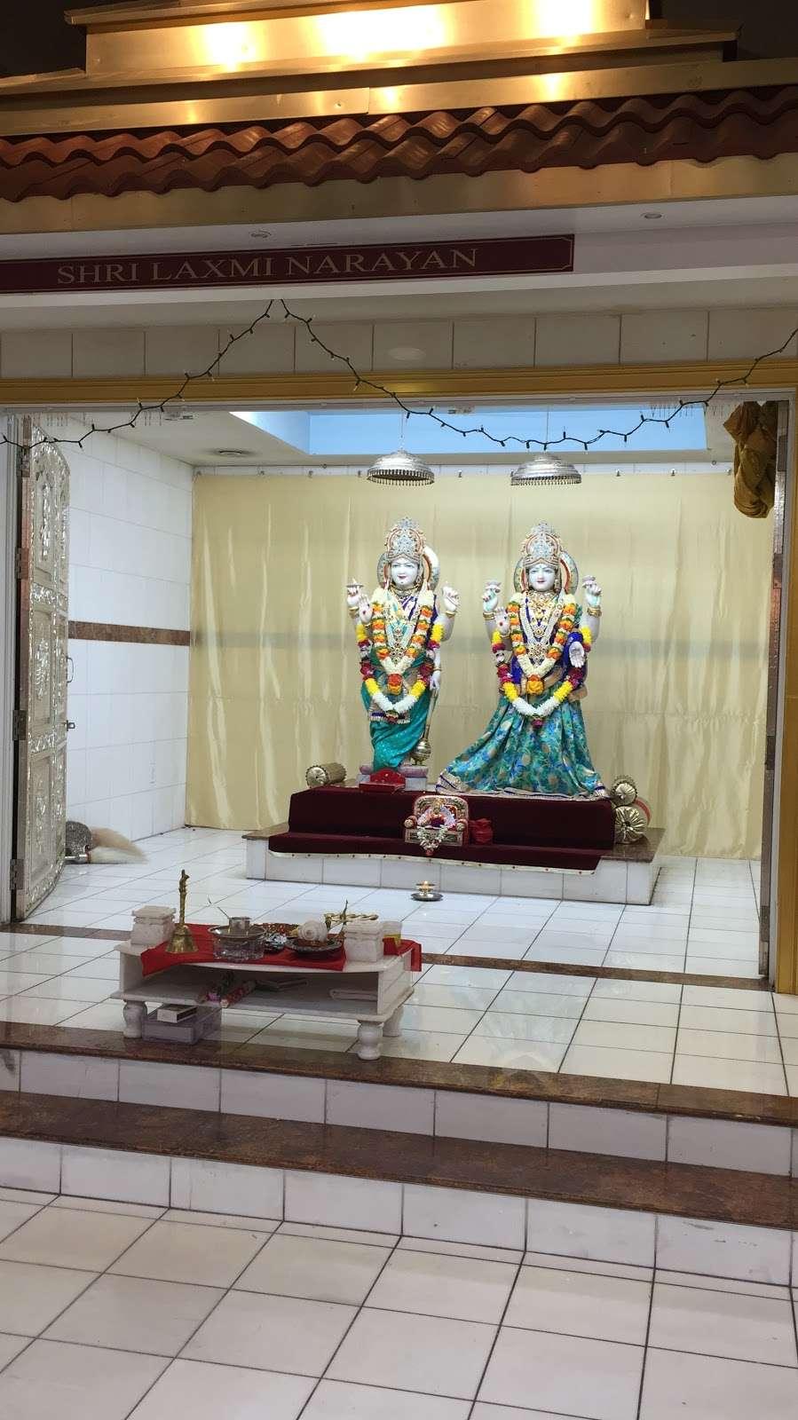 Kearny Temple - hindu temple  | Photo 9 of 10 | Address: Temple, Kearny, NJ 07032, USA