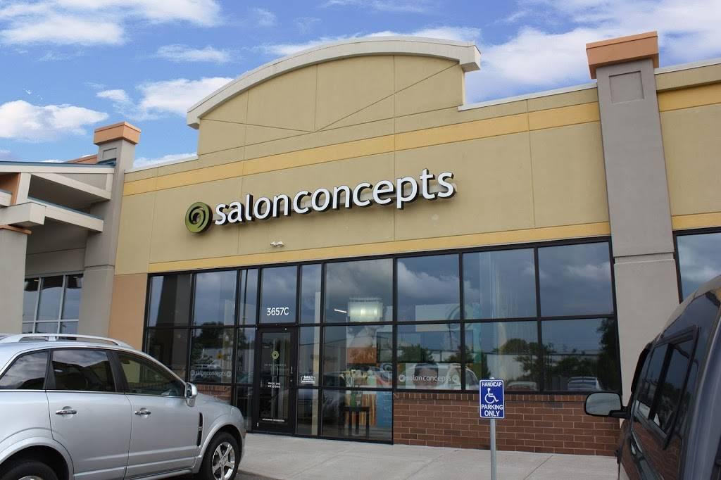 Salon Concepts - hair care  | Photo 1 of 5 | Address: 3657 Stone Creek Blvd, Cincinnati, OH 45251, USA | Phone: (513) 815-3326