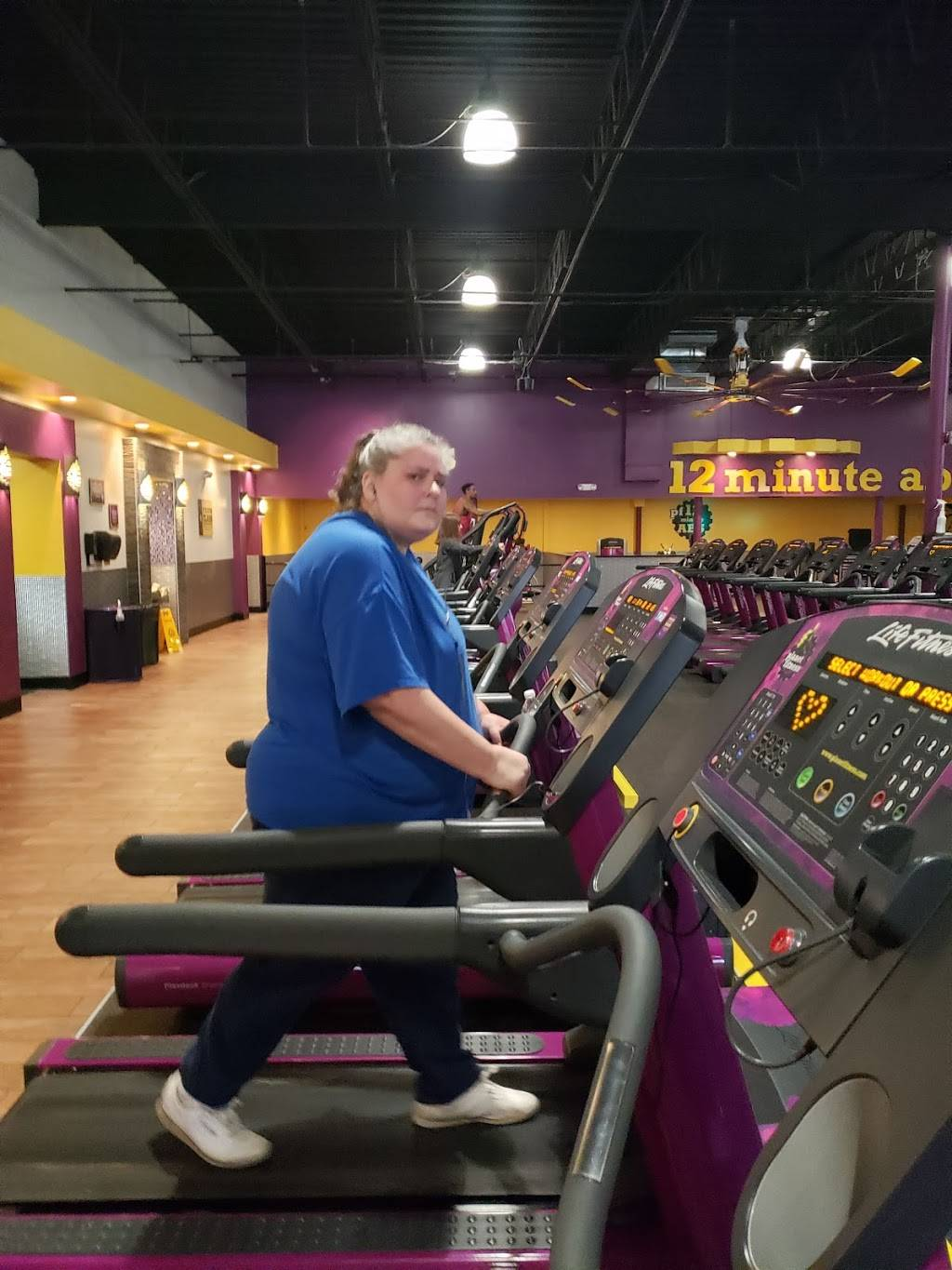 Planet Fitness 3479 Kentucky Ave Indianapolis In 46221 Usa
