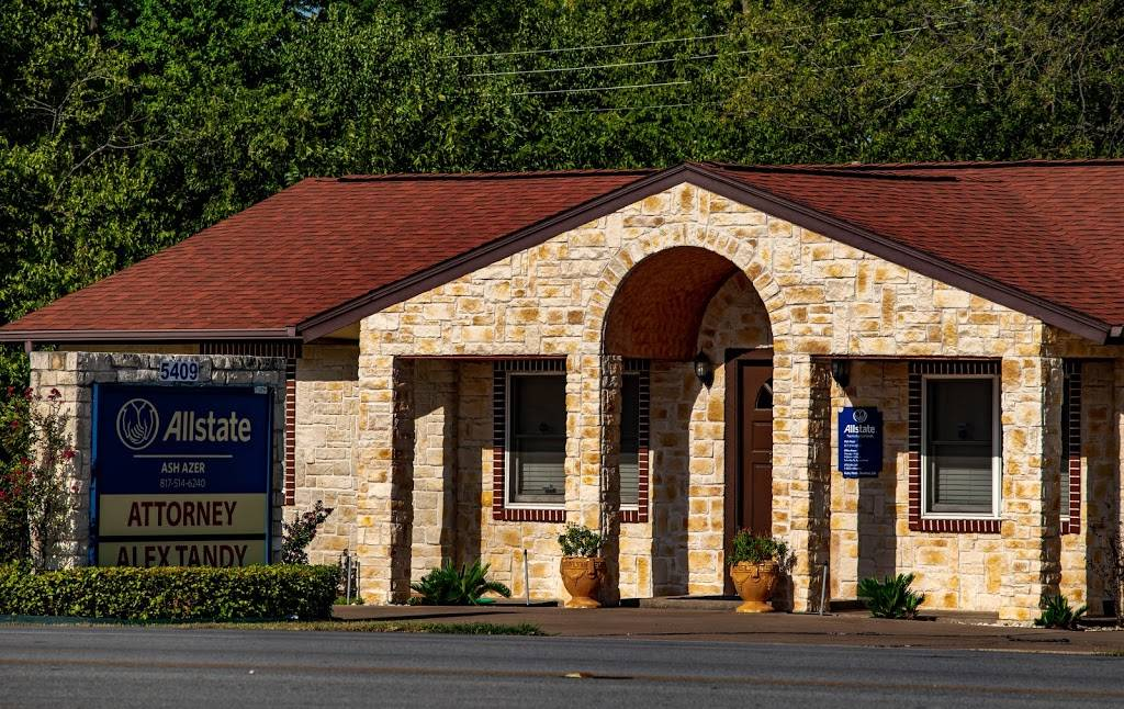 Ash Azer: Allstate Insurance - insurance agency  | Photo 3 of 7 | Address: 5409 Davis Blvd, North Richland Hills, TX 76180, USA | Phone: (817) 514-6240