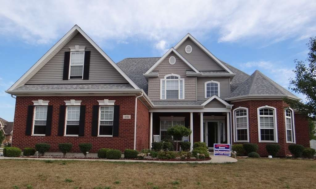 American Dream Home Improvement 7142 Columbia Gateway Dr Suite 150 Columbia Md 21046 Usa