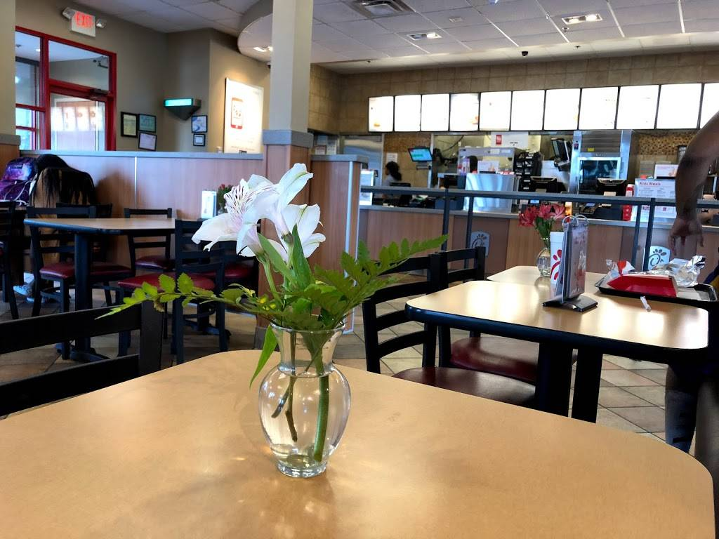 Chick-fil-A - restaurant  | Photo 3 of 9 | Address: 2445 Wesley Chapel Rd, Decatur, GA 30035, USA | Phone: (770) 987-4540