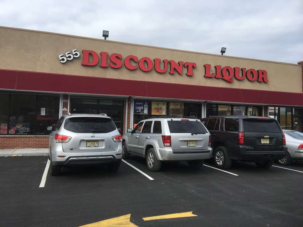 555 Discount Liquor - store  | Photo 5 of 10 | Address: 555 Tonnelle Ave, Jersey City, NJ 07307, USA | Phone: (201) 222-1349