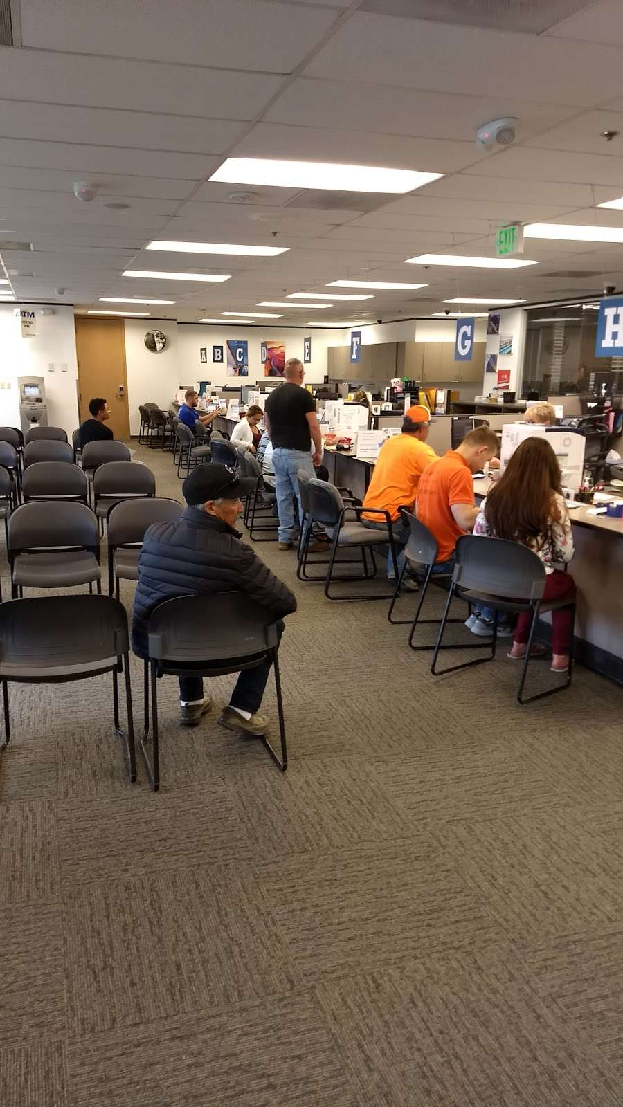North Pecos Motor Vehicle - local government office  | Photo 2 of 4 | Address: 12200 N Pecos St, Denver, CO 80234, USA | Phone: (720) 523-6010