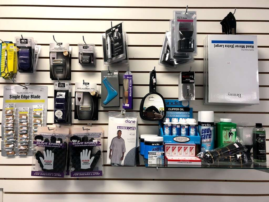Avalon Beauty Supply - store  | Photo 1 of 10 | Address: 8517 S 88th Ave, Justice, IL 60458, USA | Phone: (708) 929-4183