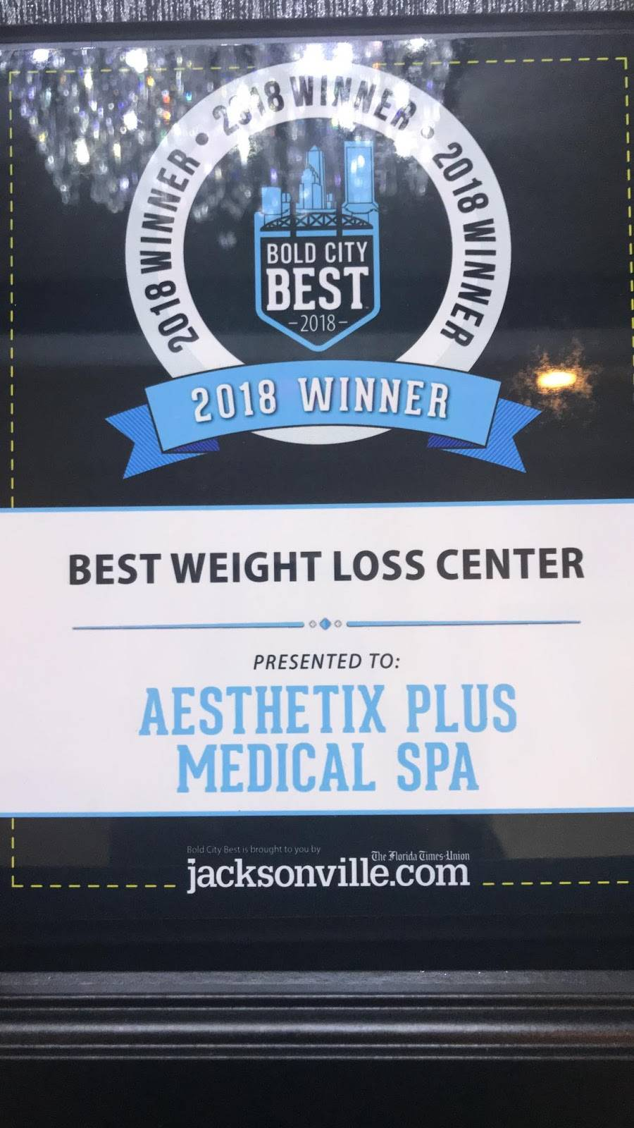 Aesthetix Plus Medical Spa - hair care  | Photo 7 of 7 | Address: 351 Town Plaza Ave Ste 202, Ponte Vedra Beach, FL 32081, USA | Phone: (904) 834-3440