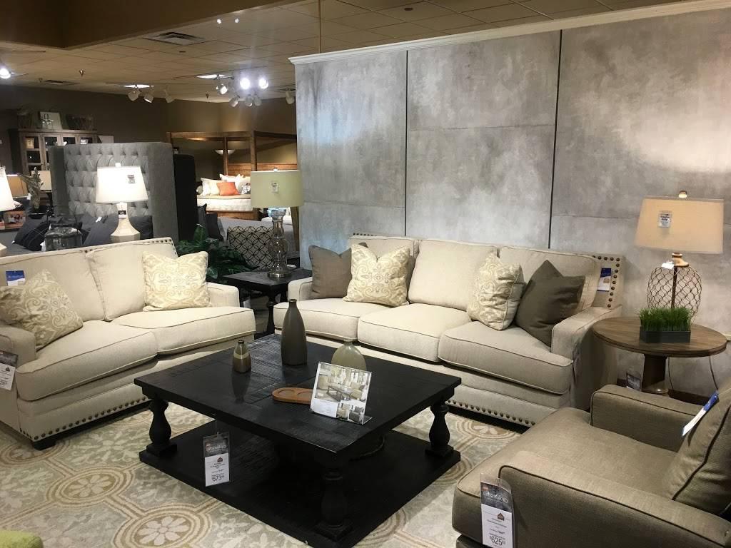 Ashley HomeStore - furniture store  | Photo 10 of 10 | Address: 1530 W Interstate 20, Arlington, TX 76017, USA | Phone: (817) 557-8585