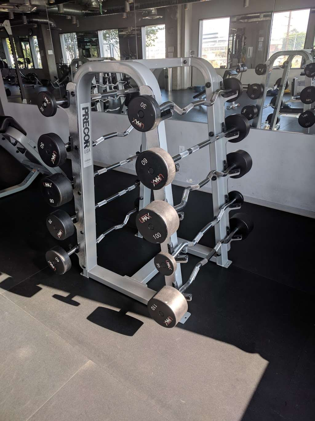 HSC Fitness Center - gym  | Photo 3 of 7 | Address: 2001 N Soto St, Los Angeles, CA 90032, USA | Phone: (323) 442-7210