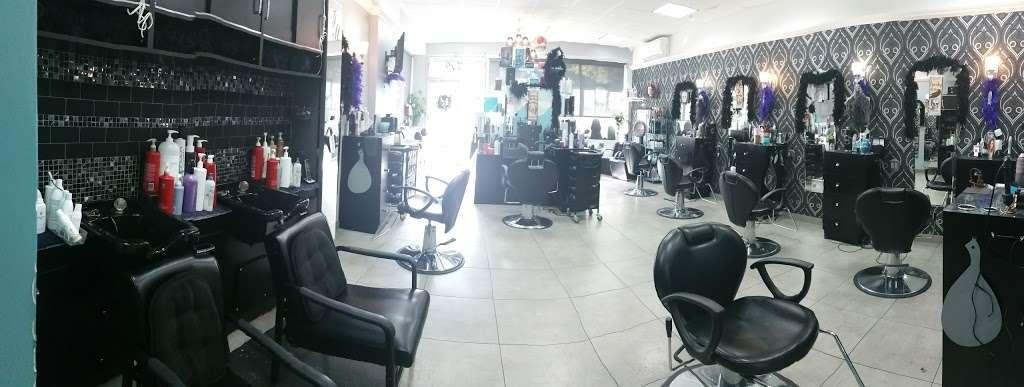 Finally My Salon Hair Studio - hair care    Photo 2 of 10   Address: 74-19 Myrtle Ave, Flushing, NY 11385, USA   Phone: (718) 456-4247