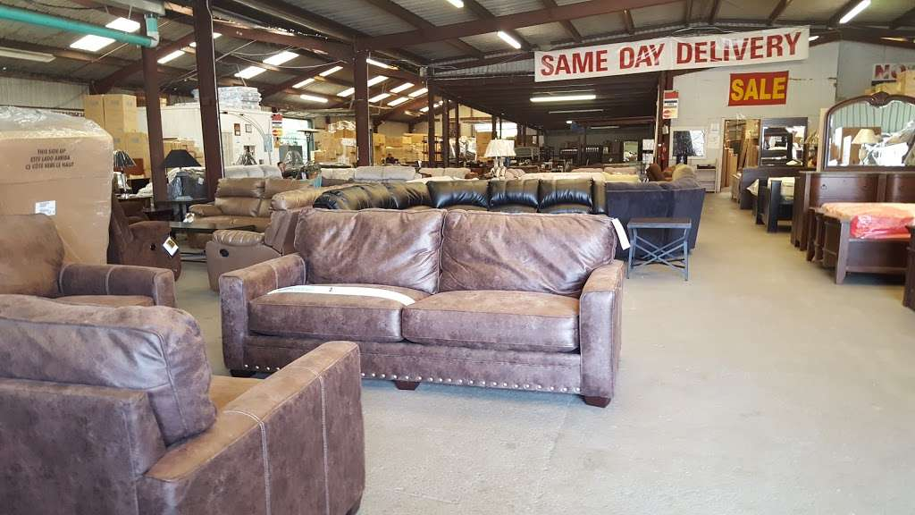 Furniture 8622 Eastex Freeway