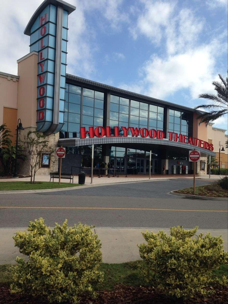 Regal Pavilion & RPX - movie theater  | Photo 5 of 10 | Address: 5547 S Williamson Blvd, Port Orange, FL 32128, USA | Phone: (844) 462-7342