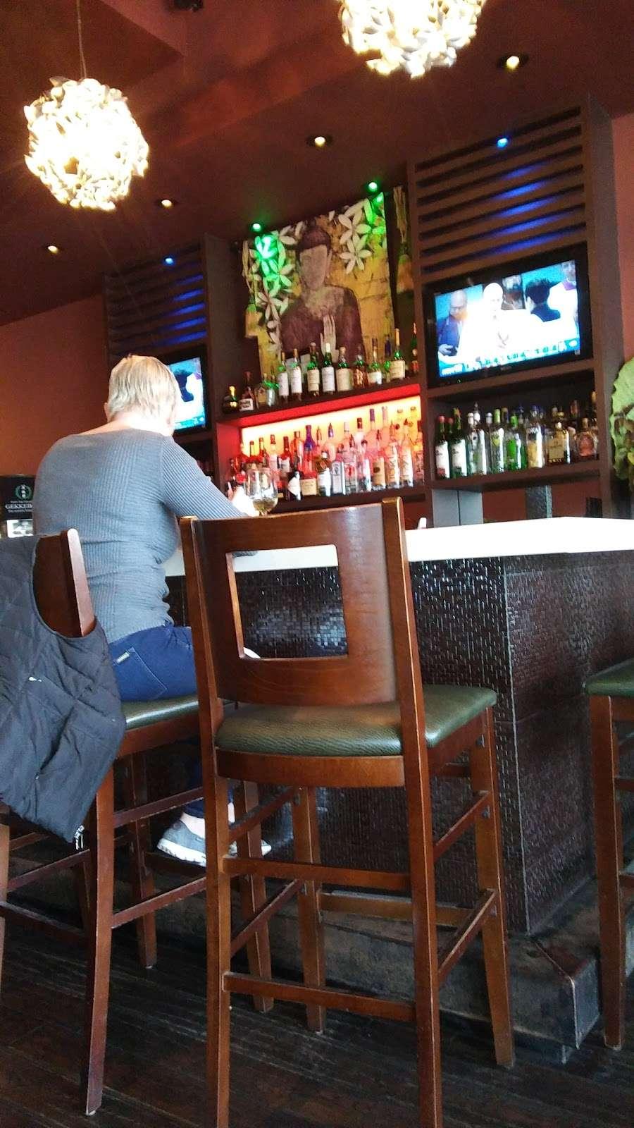 Haiku Asian Bistro - restaurant  | Photo 1 of 10 | Address: 717 White Plains Rd, Scarsdale, NY 10583, USA | Phone: (914) 722-4200