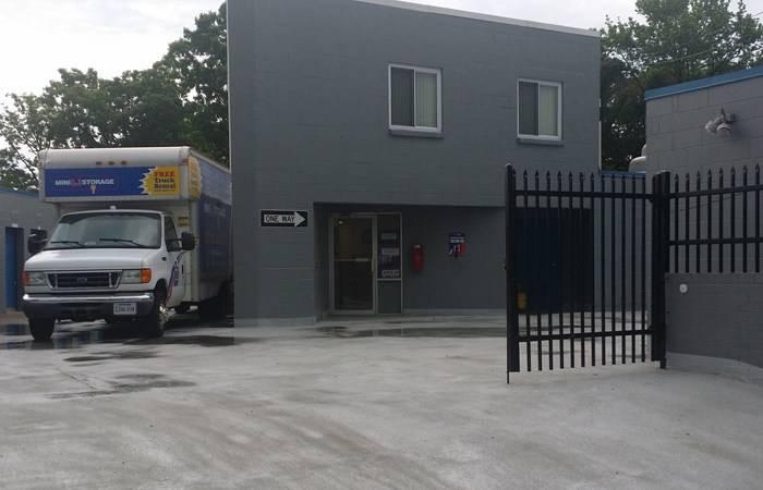 Mini U Storage - storage  | Photo 5 of 10 | Address: 3546 W New Haven Ave, Melbourne, FL 32904, USA | Phone: (321) 725-9926