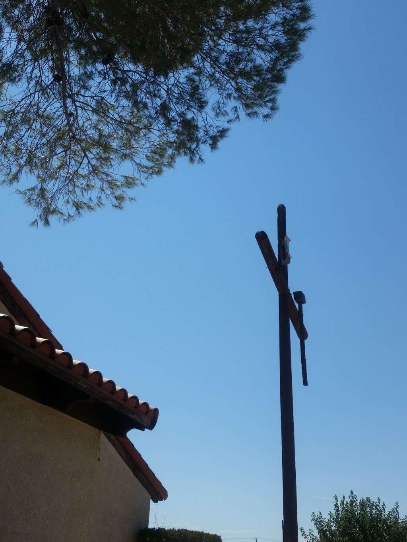 St Philip Neri Catholic Church - church  | Photo 4 of 7 | Address: 25333 3rd St, Barstow, CA 92311, USA | Phone: (760) 253-5412