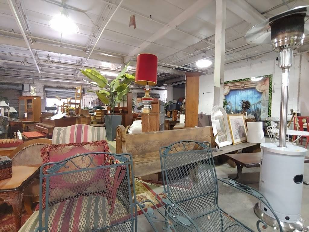VNTG Home - furniture store  | Photo 6 of 10 | Address: 1235 Marquette St #1, Cleveland, OH 44118, USA | Phone: (216) 505-4322