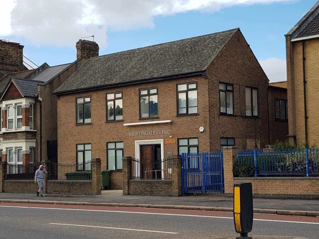 The Nightingale Clinic - dentist  | Photo 2 of 4 | Address: 679 Barking Rd, London E13 9EU, UK | Phone: 020 8548 1288