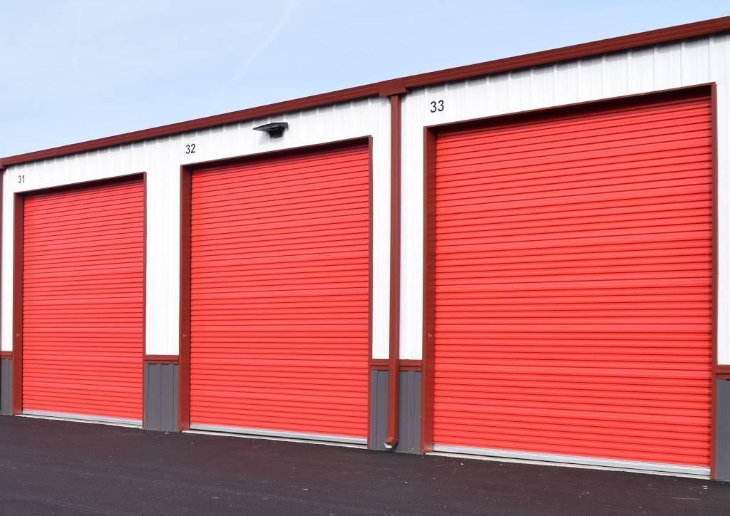U-Park-It NW - storage  | Photo 1 of 2 | Address: 1710 SE 9th Ave, Battle Ground, WA 98604, USA | Phone: (360) 907-8671