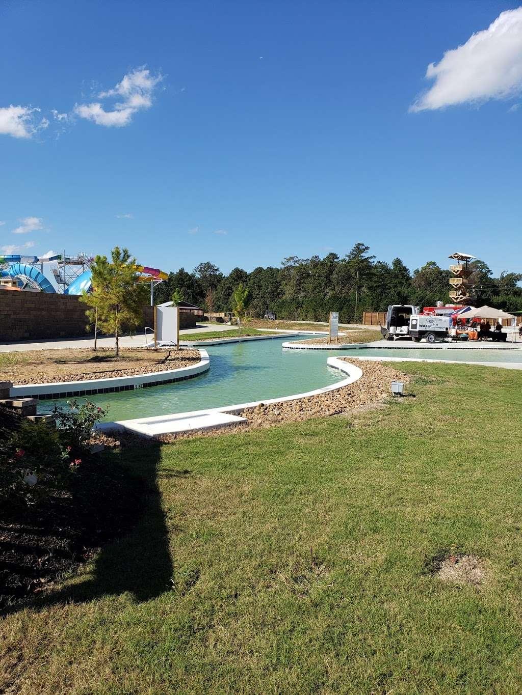Big Rivers Waterpark - amusement park  | Photo 7 of 10 | Address: 23101 TX-242, New Caney, TX 77357, USA | Phone: (832) 509-1556