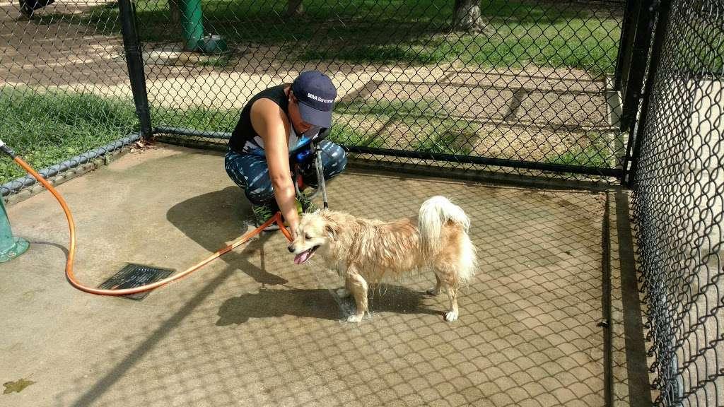 Bibi & Mini-Me Bush Dog Park - park  | Photo 5 of 10 | Address: 4129 Spring Creek Dr, Spring, TX 77373, USA | Phone: (281) 353-8100