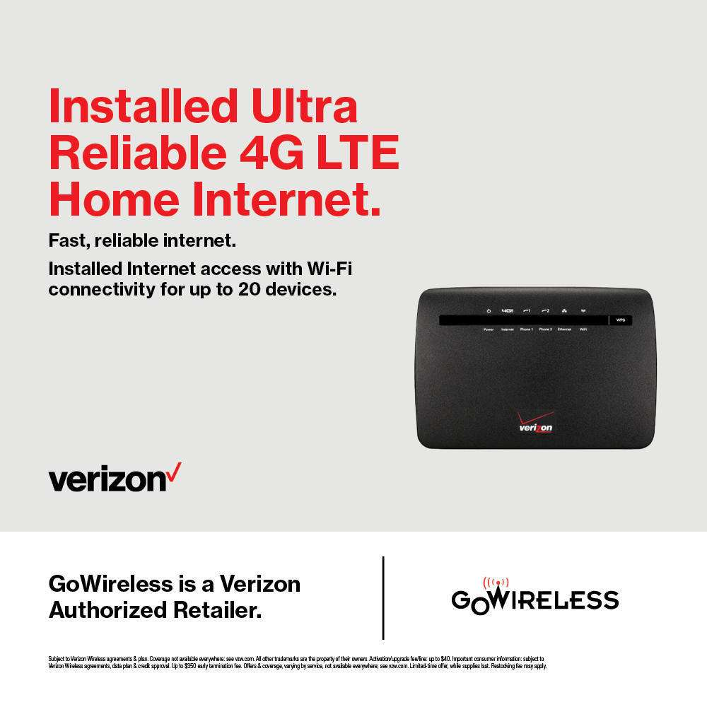 Verizon Authorized Retailer – GoWireless - electronics store  | Photo 7 of 7 | Address: 949 Norland Ave, Chambersburg, PA 17201, USA | Phone: (717) 709-9290