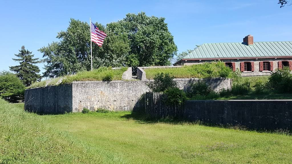 Old Fort Erie - museum  | Photo 2 of 10 | Address: 350 Lakeshore Rd, Fort Erie, ON L2A 1B1, Canada | Phone: (905) 871-0540