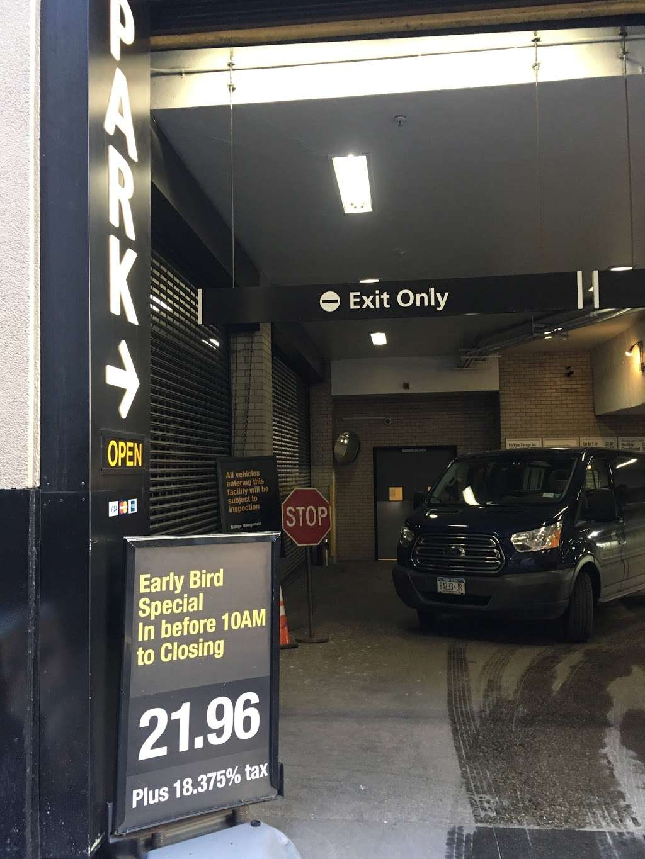 Parklex Garage Inc - parking  | Photo 1 of 2 | Address: 345 Park Ave, New York, NY 10154, USA | Phone: (212) 421-0630