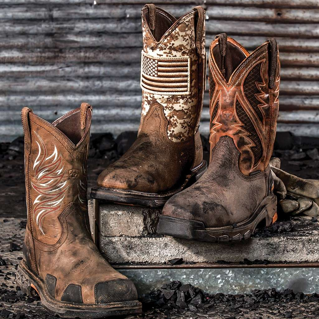 Boot Barn - shoe store  | Photo 8 of 10 | Address: 18420 Hawthorne Blvd, Torrance, CA 90504, USA | Phone: (310) 214-8555