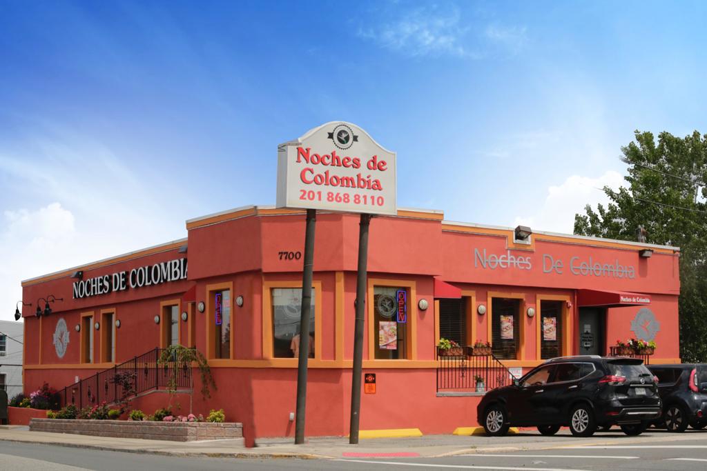 Noches De Colombia - restaurant  | Photo 6 of 10 | Address: 7700 Tonnelle Ave., North Bergen, NJ 07047, USA | Phone: (201) 868-8110