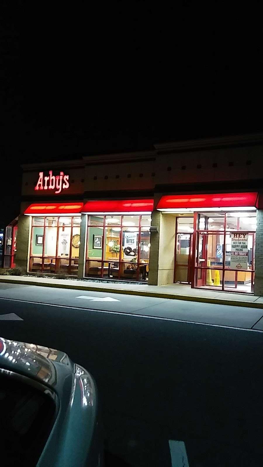 Arbys - restaurant    Photo 5 of 10   Address: 12891 Braemar Village Pz, Bristow, VA 20136, USA   Phone: (703) 257-9563