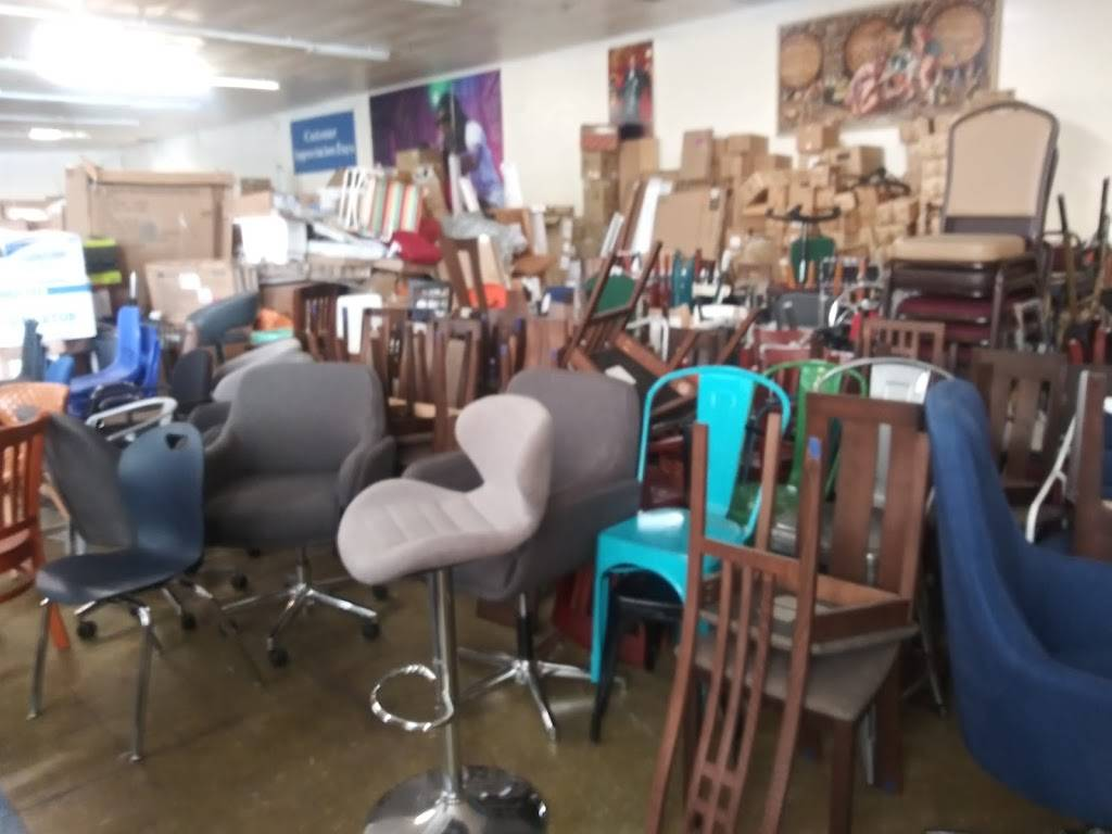 L.O.S. Liquidation Outlet Store - home goods store  | Photo 5 of 10 | Address: 230 Cleveland Ave SW, Atlanta, GA 30315, USA | Phone: (404) 839-9475