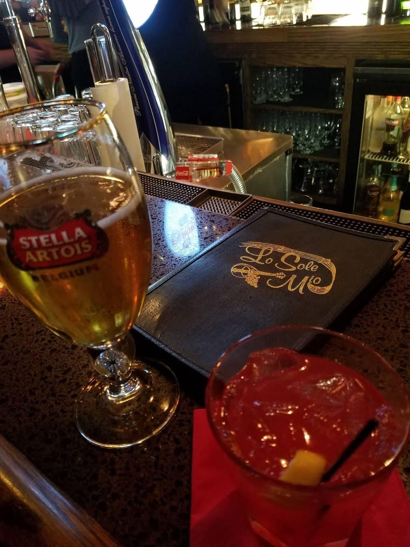 Lo Sole Mio Ristorante - restaurant  | Photo 8 of 10 | Address: 3001 S 32nd Ave, Omaha, NE 68105, USA | Phone: (402) 345-5656