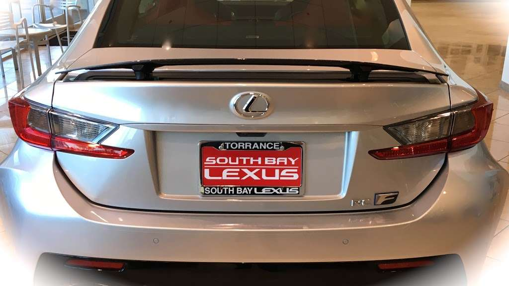 South Bay Lexus - car repair  | Photo 2 of 10 | Address: 3215 Pacific Coast Hwy, Torrance, CA 90505, USA | Phone: (310) 325-9999