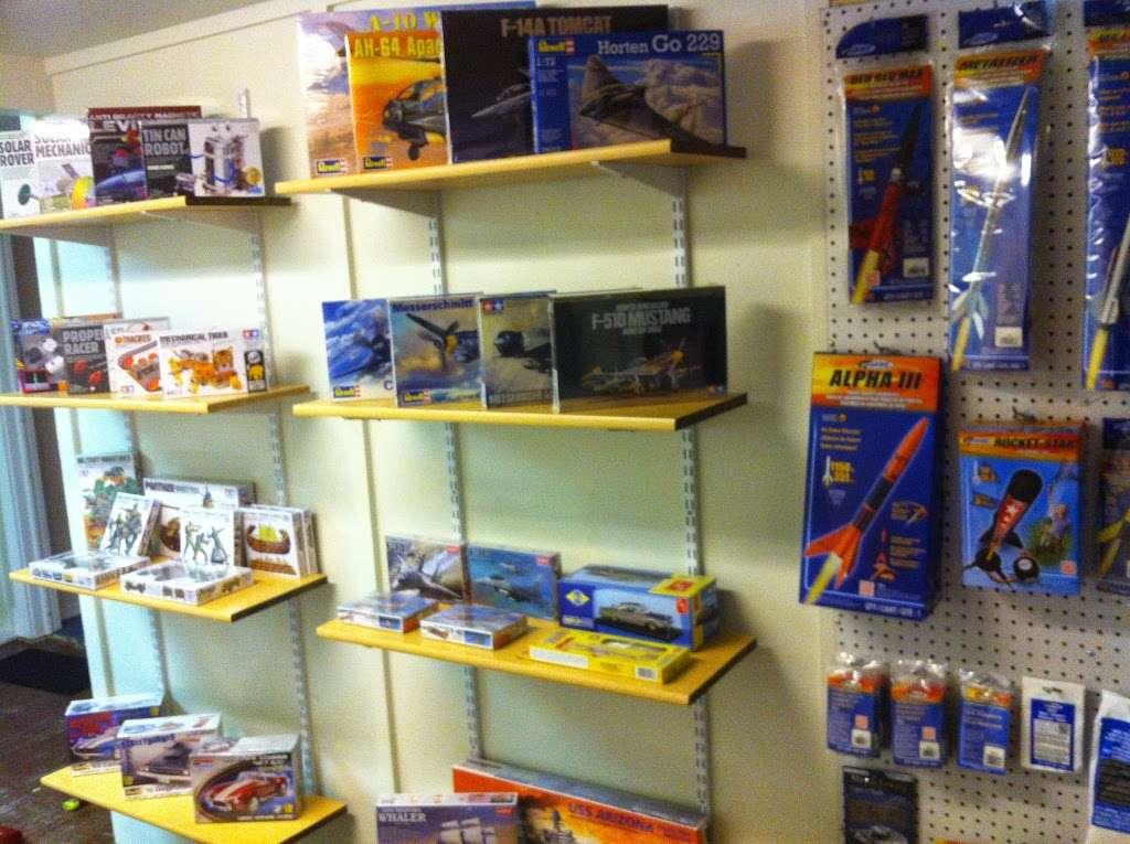 Jersey Hobby - store  | Photo 5 of 10 | Address: 76 U.S. 202 Central NJ Flemington Area U.S, Ringoes, NJ 08551, USA | Phone: (908) 968-4880