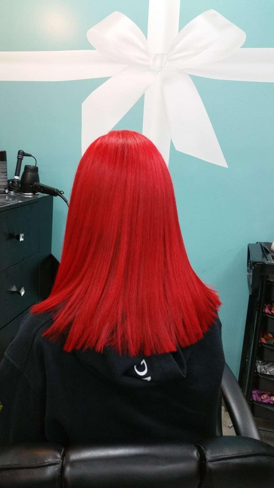 Finally My Salon Hair Studio - hair care    Photo 8 of 10   Address: 74-19 Myrtle Ave, Flushing, NY 11385, USA   Phone: (718) 456-4247