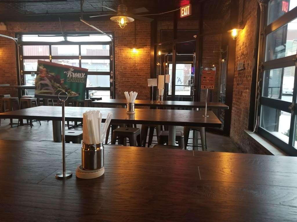 Bronx Tavern - restaurant  | Photo 1 of 10 | Address: 3503, 780 E 133rd St, Bronx, NY 10454, USA | Phone: (718) 292-2108