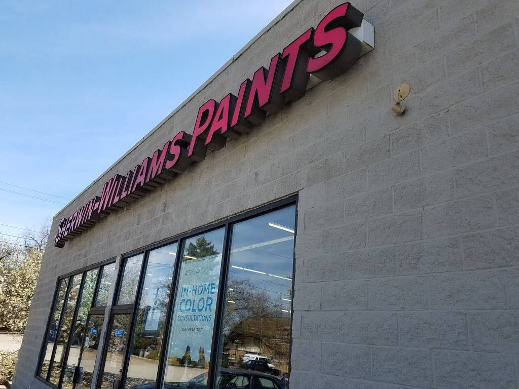 Sherwin-Williams Paint Store - home goods store  | Photo 1 of 4 | Address: 3603 Library Rd, Pittsburgh, PA 15234, USA | Phone: (412) 885-1050