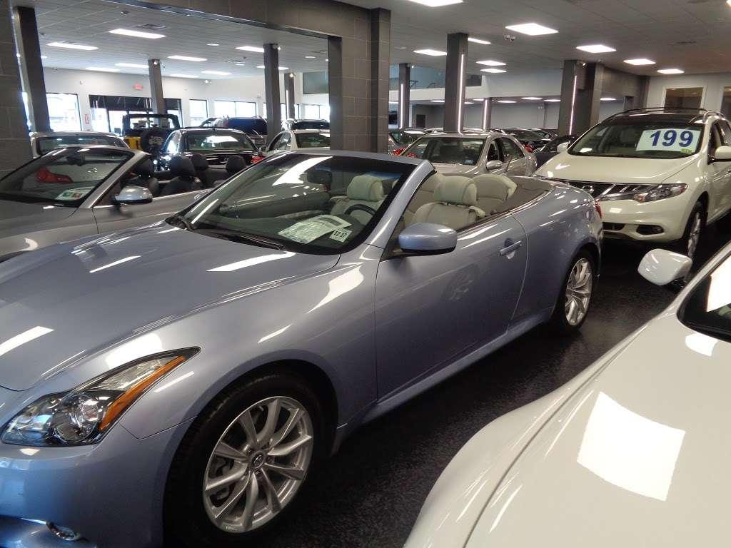 Auto Direct Cars - car dealer  | Photo 8 of 10 | Address: 4319 Rt 130 South, Edgewater Park, NJ 08010, USA | Phone: (856) 461-1199