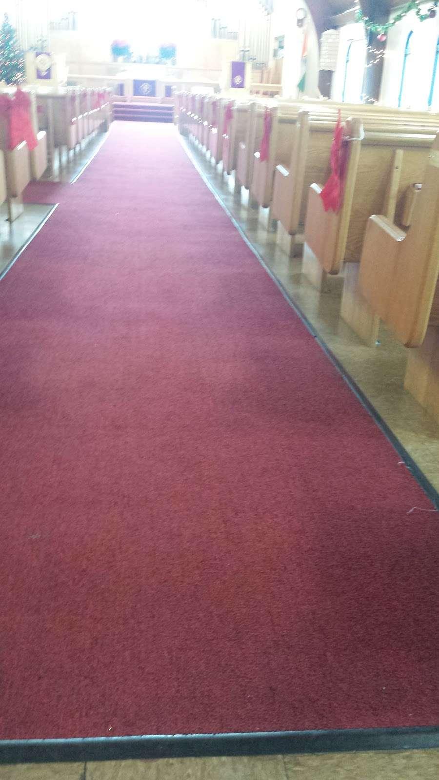Church of South India Malayalam Congregation of Greater New York - church  | Photo 4 of 4 | Address: 3833 Jerusalem Ave, Seaford, NY 11783, USA | Phone: (516) 342-9879