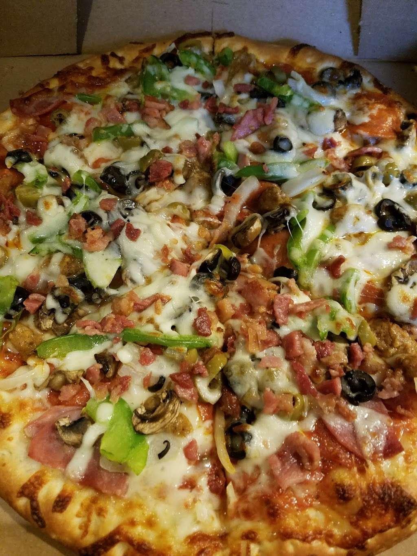 Als Pizza House - restaurant  | Photo 5 of 9 | Address: 2902 Greenhouse Rd, Houston, TX 77084, USA | Phone: (713) 595-5555