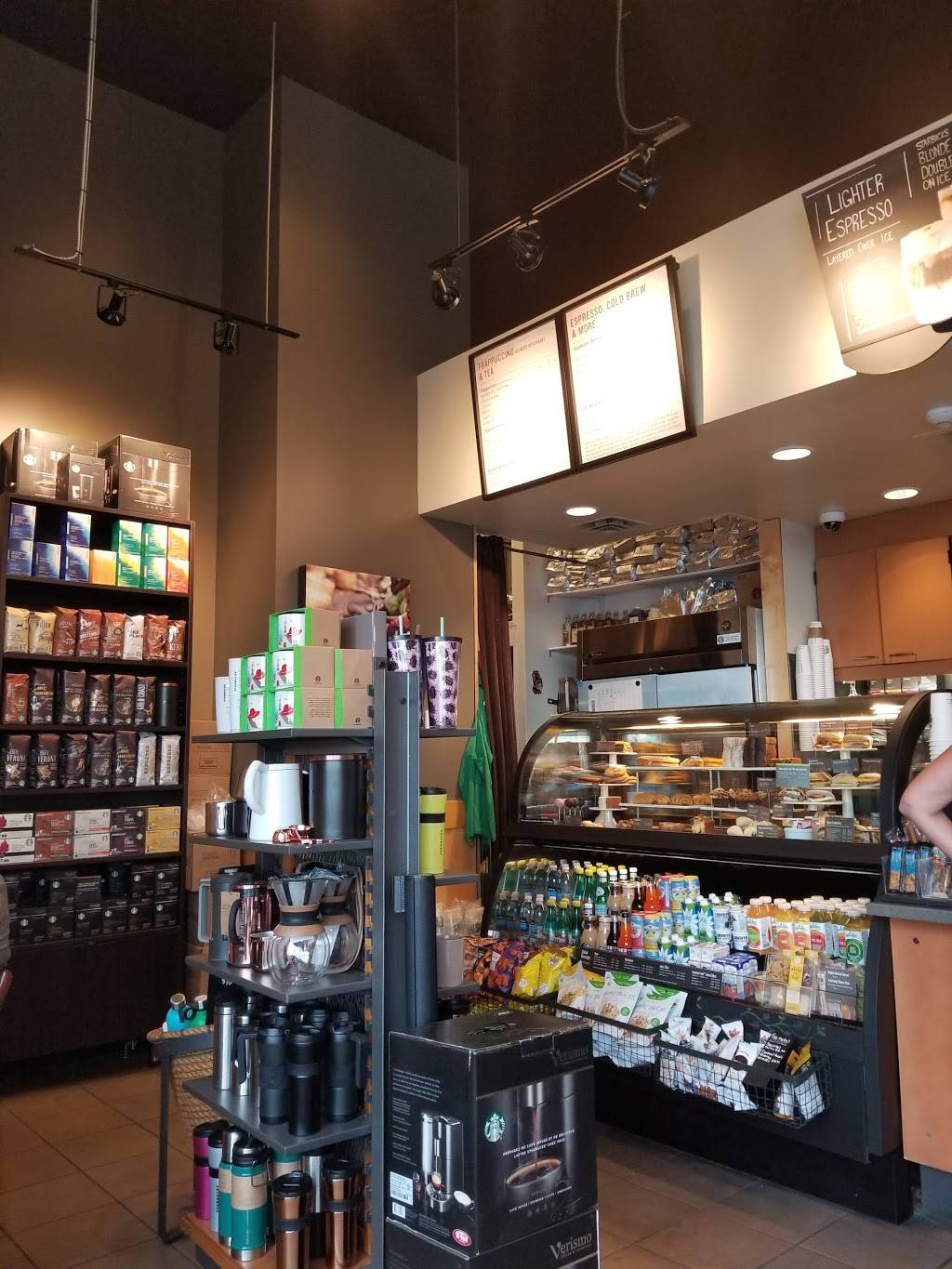 Starbucks - cafe  | Photo 2 of 8 | Address: 194 Commercial Blvd, Tecumseh, ON N9K 1G5, Canada | Phone: (519) 735-5110