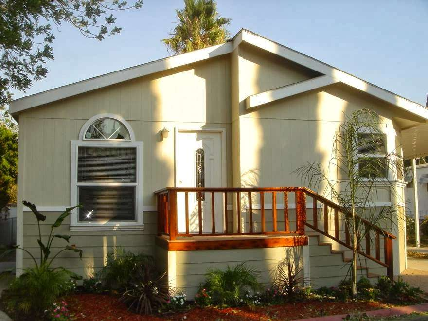 Caballero Ranch Manufactured Homes - rv park  | Photo 1 of 6 | Address: 15300 Brand Blvd, Mission Hills, CA 91345, USA | Phone: (310) 804-7323