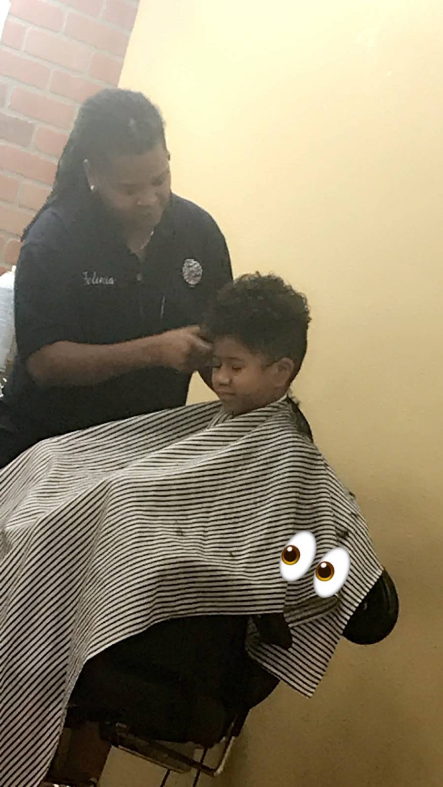 The Fade And Shave Bar - hair care  | Photo 7 of 7 | Address: 5529 James Ave #121, Fort Worth, TX 76115, USA | Phone: (682) 707-5619